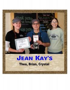 Jean Kay's