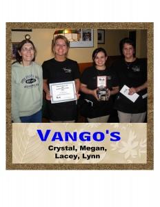 Vango's