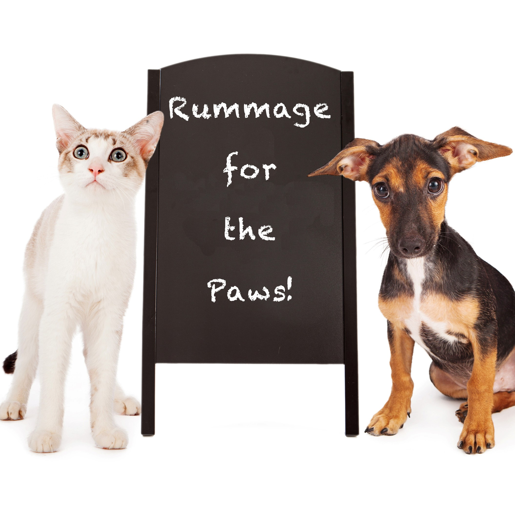 COLLECTION DAY RUMMAGE SALE - Upper Peninsula Animal Welfare