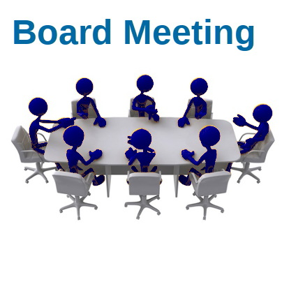 board meeting app
